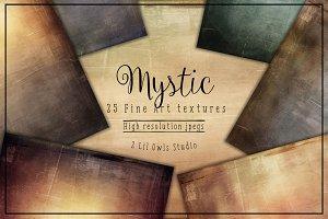Mystic Fine Art Textures
