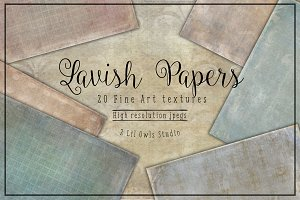 Lavish Papers