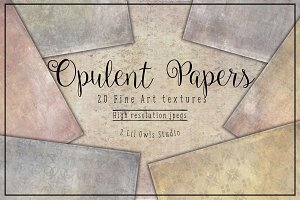 Opulent Papers