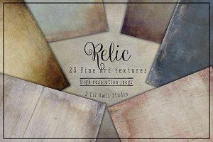 Relic Textures