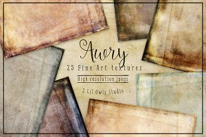 Awry Fine Art Textures