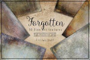 Forgotten Textures