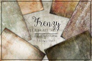 Frenzy Textures