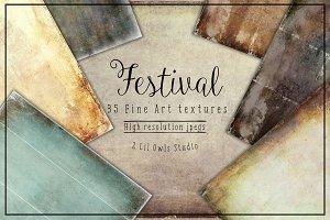 Festival – Fine Art Textures