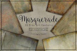Masquerade – Fine Art Textures