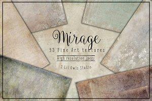 Mirage – Fine Art Textures
