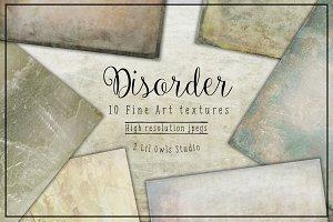 Disorder Fine Art Textures