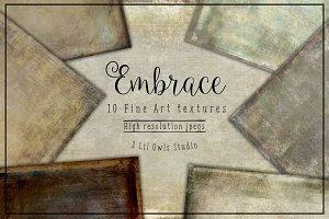 Embrace Fine Art Textures