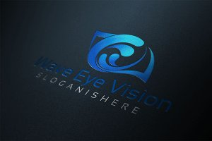 Wave Eye Vision