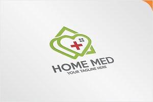 Home Med - Logo
