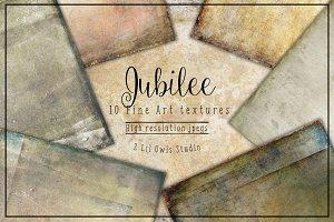 Jubilee Fine Art Textue