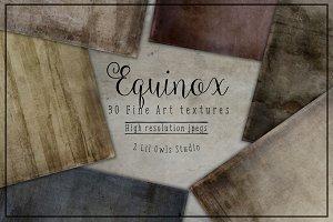 Equinox Fine Art Textures