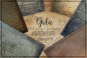 Gala Fine Art Textures