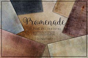 Promenade Fine Art Textures