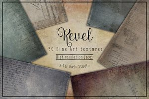 Revel Fine Art Textures