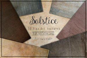 Solstice Fine Art Textures