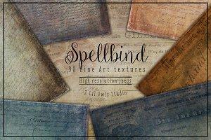 Spellbind Fine Art Textures