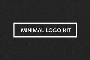 Minimal Logo Kit