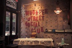 Wooster Street Social Club 01