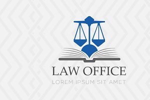 Law Office PowerPoint Video