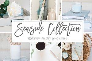 Stock Photos | Seaside Collection