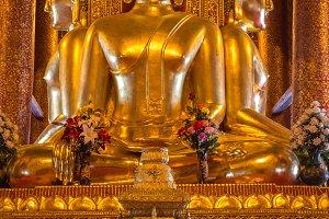 Wat Phumin temple