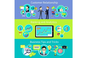 Customer Relationship. Tips
