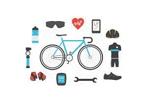 bike gadget