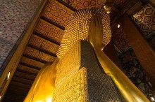 Sleeping Buddha of Wat Pho