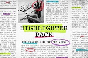 SALE! Highlighter Pack