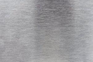 Brushed Aluminum