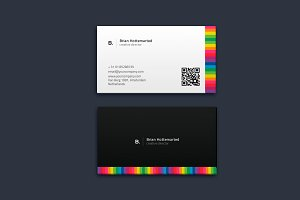 Creative Business Card Vol. 02