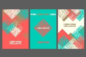 6 Templates flyers
