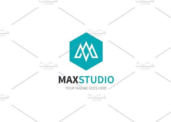 Max Studio Logo