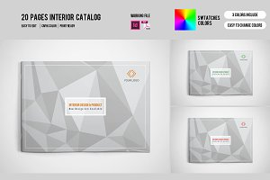 Interior Brochure | Catalog-V379