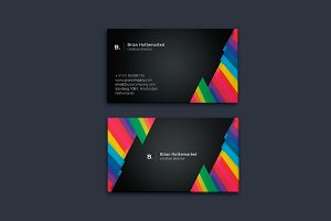 Creative Business Card Vol. 03