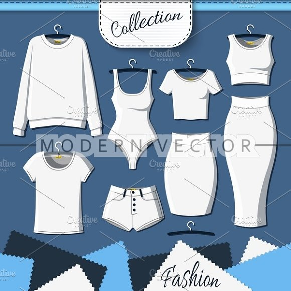Mockup for create design