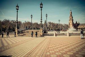 Plaza de España #3