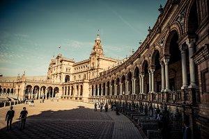 Plaza de España #4