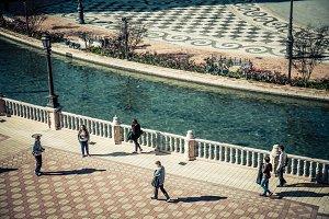 Plaza de España #5