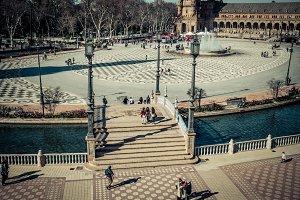 Plaza de España #6