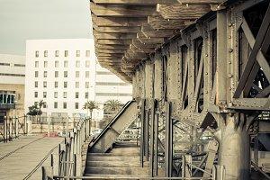 Bridge In Huelva #2