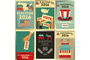 Presidential Election Voting