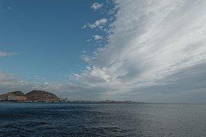 Spain, Alicante