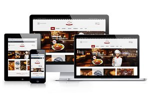 Ap Restaurant Prestashop Theme