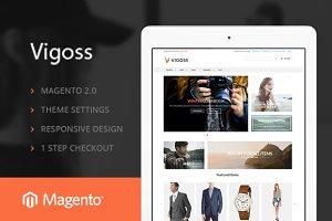 Ves Vigoss - Magento 2 theme