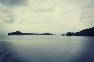 Island and Keys
