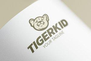 Tiger Kid
