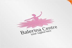 Ballerina Centre - Logo