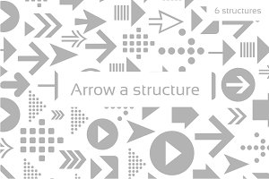 Arrow a structure